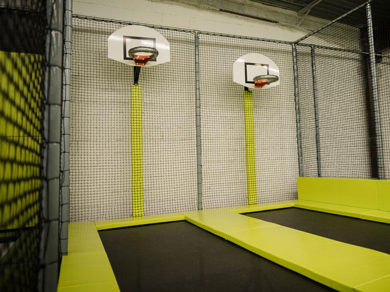 Basket Jump